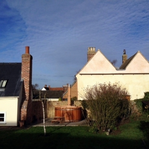 Sold near Saffron Walden, December 2013