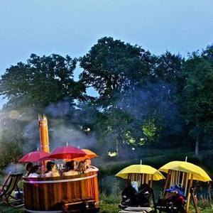 Wilderness Festival 2014, August, Oxfordshire