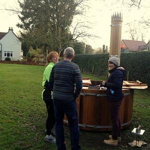 Warwickshire, December 2014