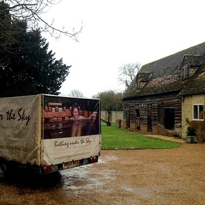 Cambridgeshire, January 2015