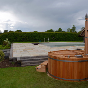 About our hot tubs