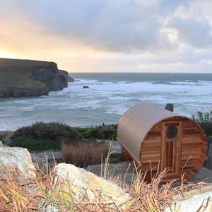 Cornwall, December 2015