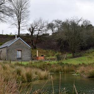 Wales, November 2015
