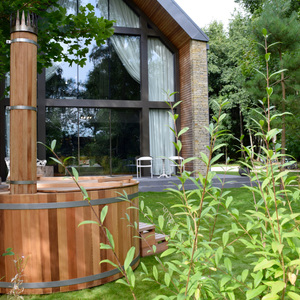 Preloved hot tubs