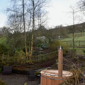 Wales, January 2018
