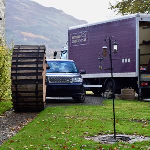 Scottish Highland, November 2018