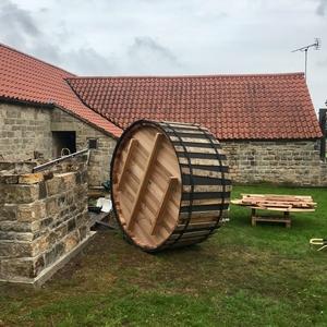 South Yorkshire, September 2019