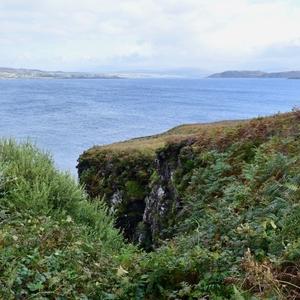 North Scotland, September 2019