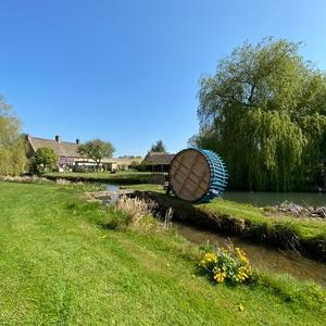 Glouchestershire, April 2020