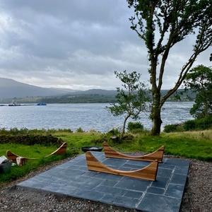 Scottish Highlands, August 2020