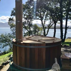 Isle of Skye, September 2020
