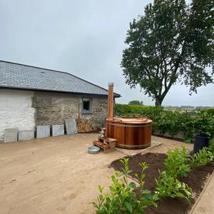 Cornwall, August 2020
