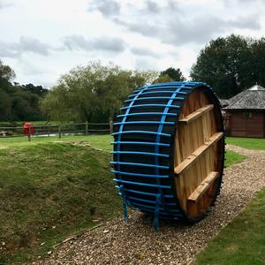 Oxfordshire, September 2020