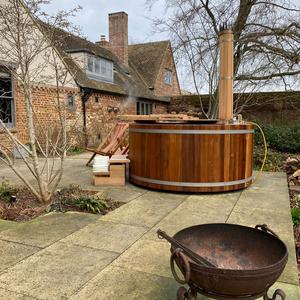 Cambridgeshire, February 2021