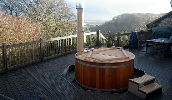 Forest Of Dean Hotel Spa