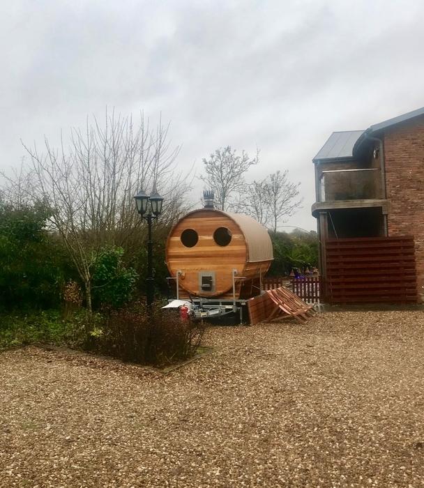 Lincolnshire, December 2019