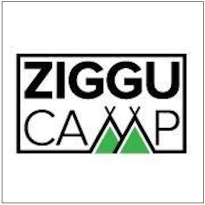 Ziggucamp at Glastonbury 2020